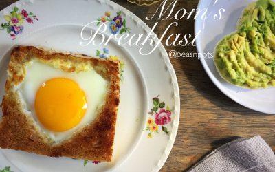 Mom's Breakfast
